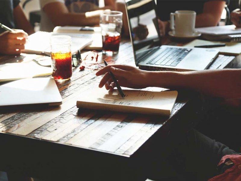 ۸ روش وبلاگ نویسی پیشرفته
